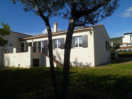 Maison-Villa - DRAGUIGNAN